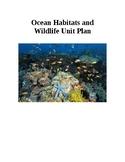Oceans Habitat and Wildlife Unit