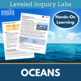 Oceans Inquiry Labs