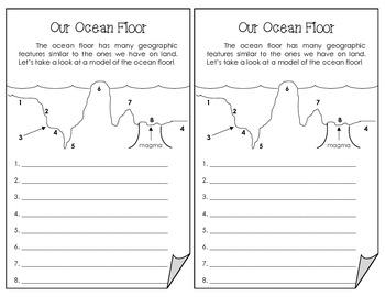 Oceans Investigation