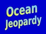 Oceans Jeopardy