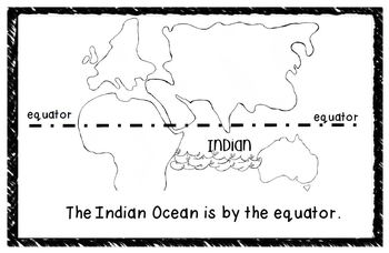 Oceans Mini Book Set (5 Emergent/Easy Readers)