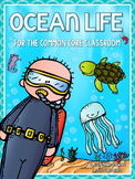 Ocean Unit | Ocean Animals