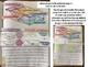 Oceans Reading Passage Interactive Notebook Bundle
