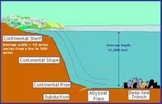 Oceans SMART Board Thematic Unit