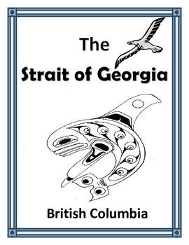 OCEANS: STRAIT OF GEORGIA IN BRITISH COLUMBIA