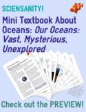 Oceans Study Reader