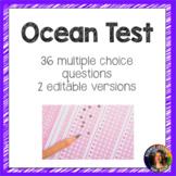 Oceans Test- 2 versions