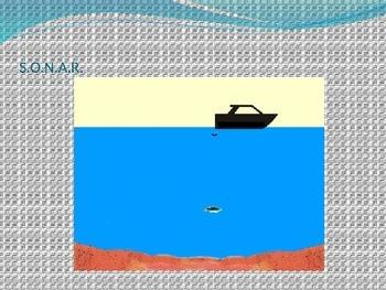 Oceans - The Ocean Floor
