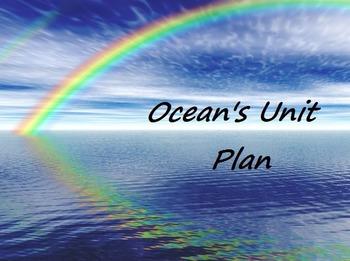 Ocean's Unit Plan