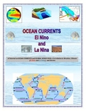 Oceans Weather and Climate: EL NINO and LA NINA
