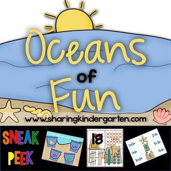 Oceans of Fun