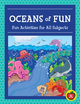 Oceans of Fun: Fun Activities for All Subjects
