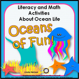 Ocean Math and Literacy