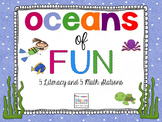 Oceans of Fun Math & Literacy