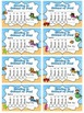 Oceans of Fun Punch Card Pack