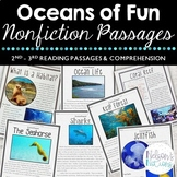 Oceans of Fun: 2nd - 3rd Grade Nonfiction Reading Passages and Comprehension