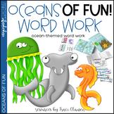 Ocean Activities - Oceans of Fun