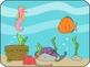 Oceans of Math Center Fun