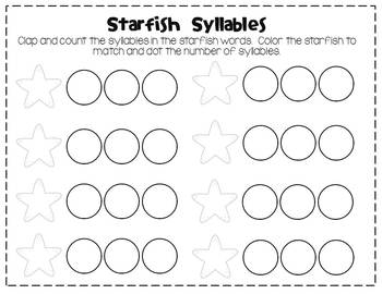 Oceans of Math & Literacy Fun: Common Core Aligned Centers