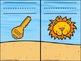 Ocean Themed Print Alphabet Line/Cards