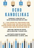 Ocho Kandelikas