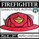 Speech Hat Bundle - Year Round Articulation