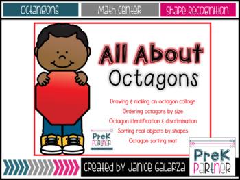 Octagon: Math Center