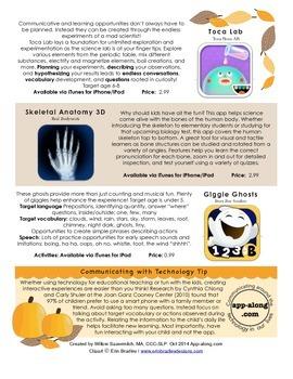 October App Pack