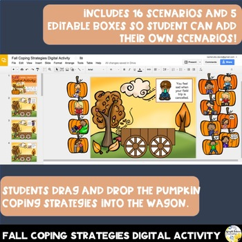 School Counseling October BUNDLE