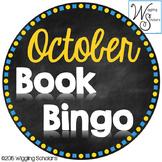 October Book Bingo