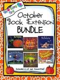 October Book Extensions Bundle