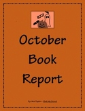 October Book Report
