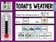 2017 October Calendar and Math Pack for Smartboard