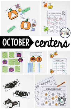 October Centers