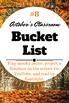 October Classroom Bucket List