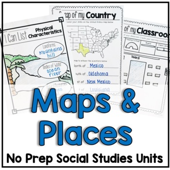 "October  ""Click-and-Print"" Social Studies"