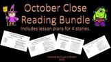 Close Reading October Bundle
