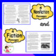October -  Columbus Day - Close Reading Passages
