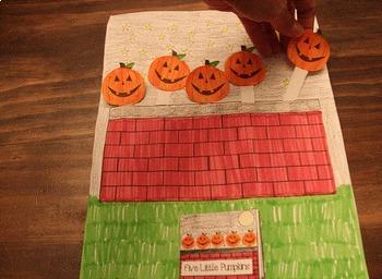 October Craftivities