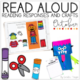 October Crafts and Activities