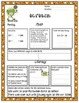 October Daily Common Core Practice for Third Grade Languag