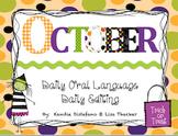 October Daily Editing (DOL)