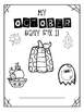 October - Daily Fix It