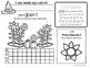 October Daily Literacy & Math Morning Work {Pre-K & Kindergarten} No Prep!
