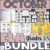ELA MEGA Bundle October