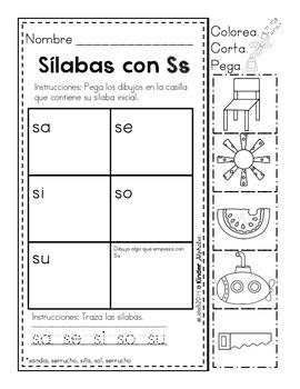 October Enrichment Resources- Spanish No-Prep