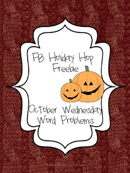 October FB Holiday Hop Freebie