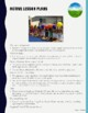 October Fall Fest Active Lesson Plan
