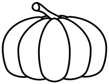 October Family Project: Pumpkin