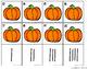 October File Folder Math Fun